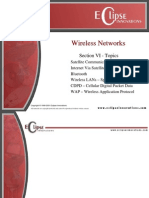 s6 Wireless Networks