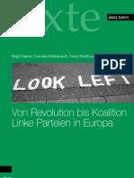 Texte 52 - Von Revolution Bis Koalition
