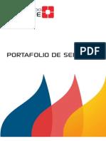 Portafolio de Servicio Demo