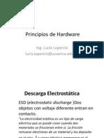 Principios de Hardware_CAPITULO I