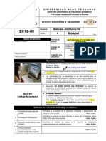 Ta-6-07307 Derecho Civil IV - Obligaciones