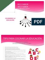 Recetario Educativo_alma Laura Romero Benitez