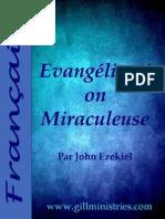 French - Evangelisation Miraculeuse