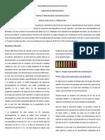 3. Determinación colorimétrica del pH