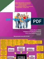 Kit Del Estudiante EUCARIS MOLINA