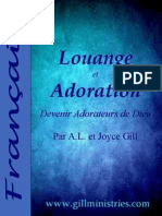 French - Louange et Adoration