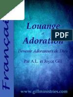 French - Louange et Adoration
