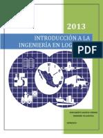 Introduccion a La Ingenieria en Logistica