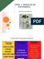 Introduccion de Modelos y Teorias