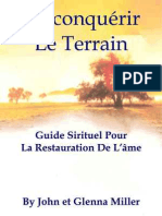 French - Reconquerir Le Terrain