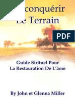 French - Reconquerir Le Terrain