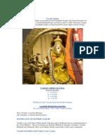 Sri Vaarahi Devi Greatness