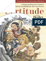 Certitude, by Adam Begley and Edward Sorel - Excerpt