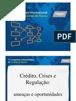 Cr%E9dito Crises e Regula%E7%E3o Amea%E7as e Oportunidades Vers%E3o Definitiva %5BSomente Leitura%5D