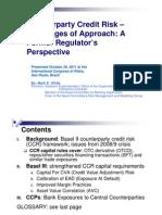 Risco de Cr%E9dito de Contraparte - Mark White