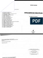 Gardner, Howard - Inteligencias Múltiples.pdf