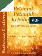 Indonesia - Pola-pola Kehidupan