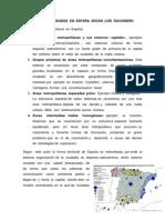 Analisis Luis Racionero