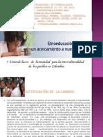Cumbre Nacional de Etnoeducacion Para Informacion (2)