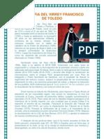 Biografia Del Virrey Francisco