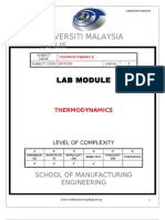 Eac Lab 2 Thermo Marcet Boiler