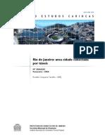 2353_Rio de Janeiro - Uma Cidade Conectada por Túneis
