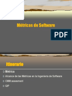 Software Metrics 20061030