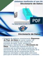 Análisis de sistemas mediante el uso de Diccionario de Datos