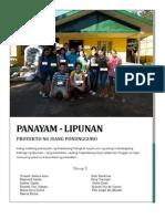 Panayam - Lipunan