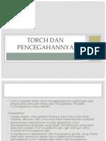 Torch Dan Pencegahannya