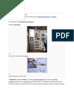Dometic Manual Refrigerator Diagnostic Service Manual | Air