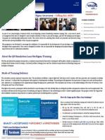 LSS Newsletter Issue 4 - Leadership Awareness