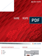 Wire Rope Basics
