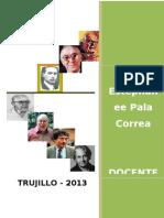 Curriculum Vitae Actualizado DATALY a Marzo 2013[1]