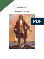Swift, Jonathan - Los Viajes de Gulliver