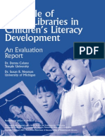 Role Libraries