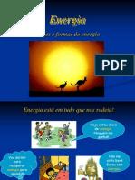 Fontes e Formas de Energia Energia 7 Srie 1218482743253633 9