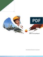 0-CNPC Annual Report 2011