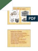 3.Construccion en Madera
