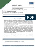 formulario experiencias exitosas - CINEMA NA PRAÇA