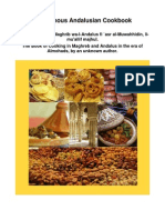 Andalusian Cookbook