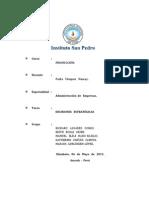DECISIONES  ESTRATEGICAS - PRODUCCION  (GRUPAL).docx