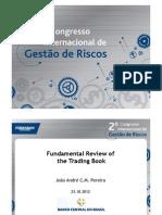 Aspectos Fundamentais Da Revis%E3o Do Trading Book- Joao Andre Calvino