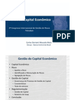 Gest%E3o Do Capital Economico - Carlos Donizeti