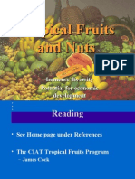 3 1Tropical Fruits