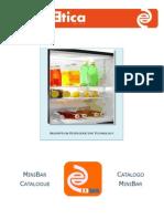2012 Ex Emin i Minibar Catalogue