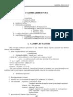 Cap.8 Nasterea Fiziologica