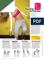 Standup Flatabs