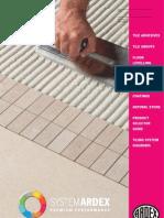 System Tiling Brochure