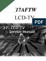 Tatung_V17AFTW Service Manual(1205)